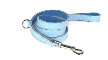 Dogue Plain Jane Leather Dog Lead