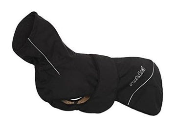 Rukka Wind Thermal Dog Jacket - Black