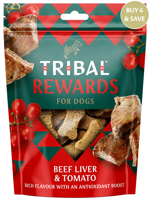 Tribal Rewards