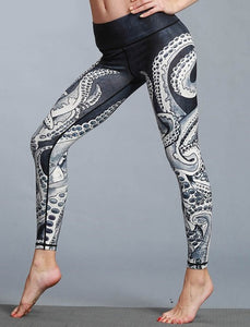 Leggings Carline Ref. HK58