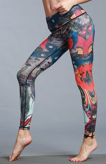 Leggings Carline Ref. HK62
