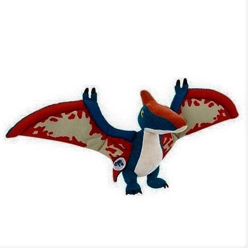 Jurassic World: Fallen Kingdom Basic Plush  - Pteranodon, [product_type], Mattel - ToyShnip