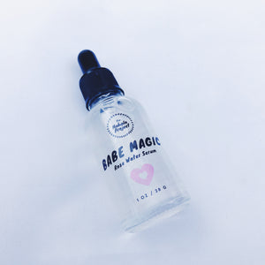 BABE MAGIC Rose Water Serum