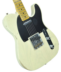 Fender Custom Shop 1950s Tele Relic with Twisted Tele Pickups
