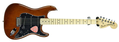 The Fender American Special Strat came loaded with Texas Special Pickups