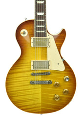 The Mike Bloomfield Les Paul with some Fat Flames