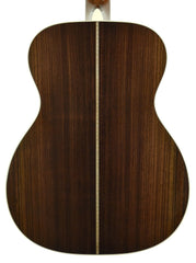 East Indian Rosewood on a Martin Acoustic Guitar