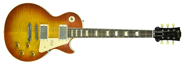 """Gibson Scale Length measures in at 24.75"""" and provides a slinkier, softer string feel"""