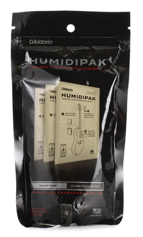 Replacement Packs for Humidipak