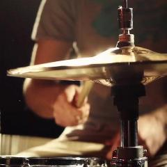 Drum Lessons | Music Gallery Academy