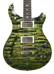 PRS Wood Library McCarty 594 Semi Hollow in Leprechaun Tooth