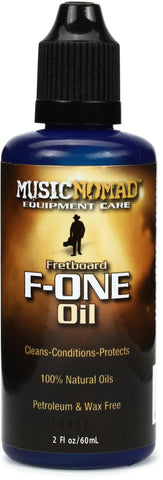 MusicNomad F-One Fingerboard Oil