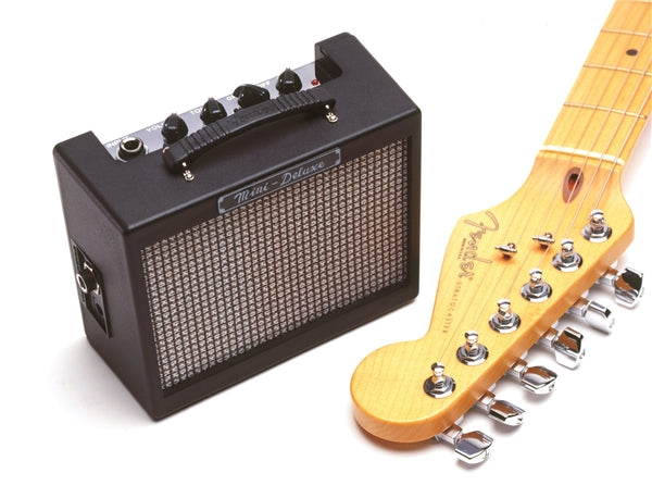 Fender® MD20 MiniDeluxe Amplifier