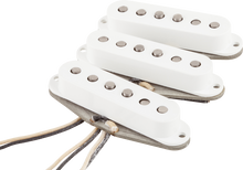 Fender Custom Shop Custom '69 Stratocaster Pickup Set - The Music Gallery