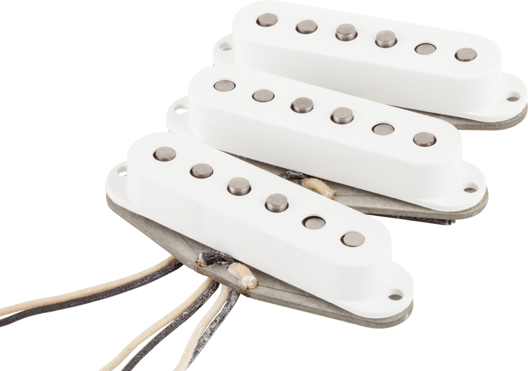 Fender Custom Shop Custom '69 Stratocaster Pickup Set