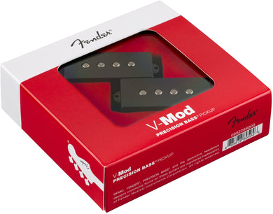 Fender® V-Mod Precision Bass Pickup Set