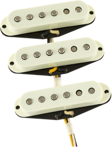 Fender Custom Shop Josephina Handwound Tomatillo Stratocaster Pickup Set
