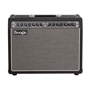 Mesa/Boogie Fillmore 50 1x12 in Black Bronco w/ Tinsel Grille CA-000152