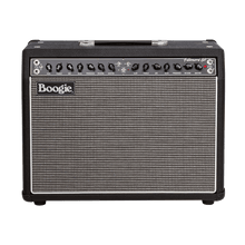 Mesa/Boogie Fillmore 50 1x12 in Black Bronco w/ Tinsel Grille