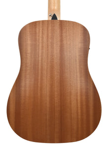 Taylor Academy 10e in Natural - back close