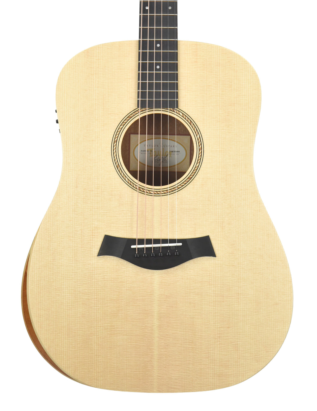 Taylor Academy 10e in Natural - front close
