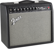 Fender Super Champ X2 1x10 Combo Hybrid Amplifier