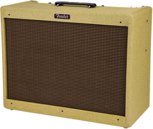 Fender Blues Deluxe 1x12 Combo in Tweed B753069 - The Music Gallery
