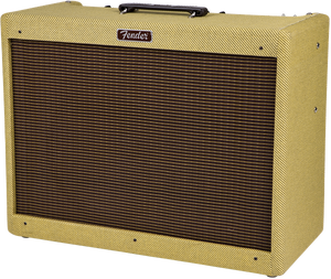 Fender Blues Deluxe 1x12 Combo in Tweed B753069