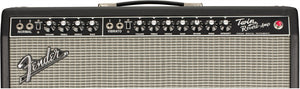 Fender Tonemaster Twin Reverb 2x12 Combo Amp FB783458 | The Music Gallery | Control Plate