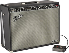 Fender Tonemaster Twin Reverb 2x12 Combo Amp FB783458 | The Music Gallery | Fender Amp Foot Control