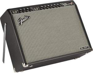 Fender Tonemaster Twin Reverb 2x12 Combo Amp FB783458 | The Music Gallery | Amp Kick Stand