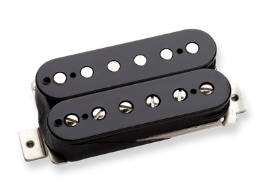 Seymour Duncan SH-1B '59 Bridge Position Humbucker in Black | The Music Gallery | Top Magnets Pole Pieces Humbucker Pickup