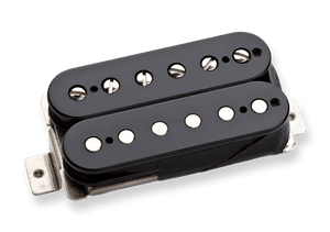 Seymour Duncan SH-1N '59 Neck Position Humbucker in Black | The Music Gallery | Top Magnets Pole Pieces Humbucker Pickup