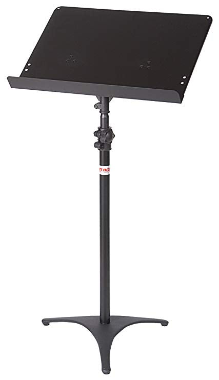Stageline MS4 Tubular Orchestra Stand - The Music Gallery