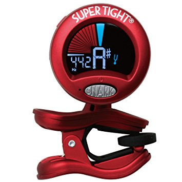 Snark ST-2 Clip-on Super Tight Chromatic All-instrument Tuner