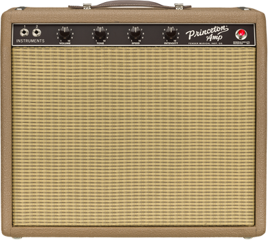 Fender '62 Princeton Chris Stapleton Edition CR384260 | Front | The Music Gallery