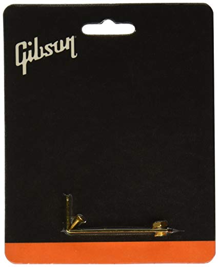 Gibson Pickguard Bracket in Gold PRPB-010 - The Music Gallery