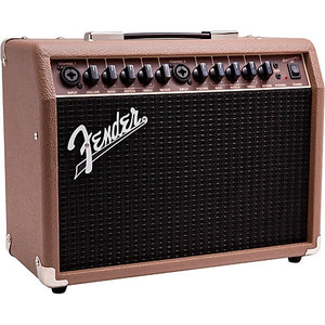Fender® Acoustasonic 40 Acoustic Guitar Amplifier - The Music Gallery