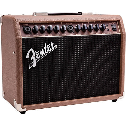 Fender® Acoustasonic 40 Acoustic Guitar Amplifier