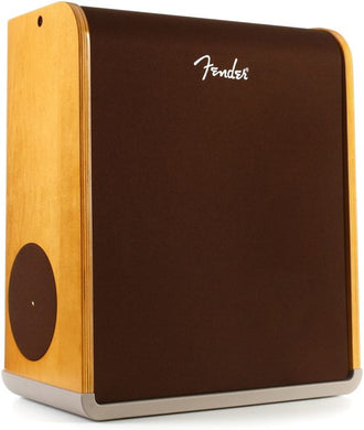 Fender Acoustic SFX Acoustic Guitar Amplifier M1700068A | The Music Gallery | Front Left