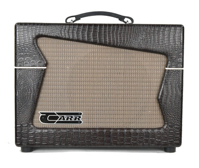 Carr Skylark 1x12 Guitar Amplifier in Brown Gator 0772