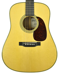 Used 2011 Martin Custom Shop D-28 Marquis Acoustic Electric Guitar 1649922