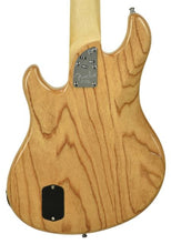 Fender® Dimension V Bass Natural | Back