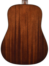 Martin Custom Shop D-18 back close