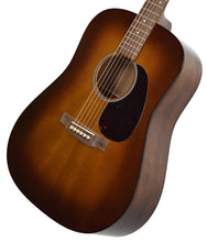Martin Custom Shop D-18 front angle 2
