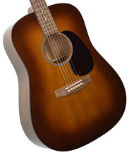 Martin Custom Shop D-18 front angle 1