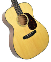 Martin 000-18E Retro in Natural 2230523