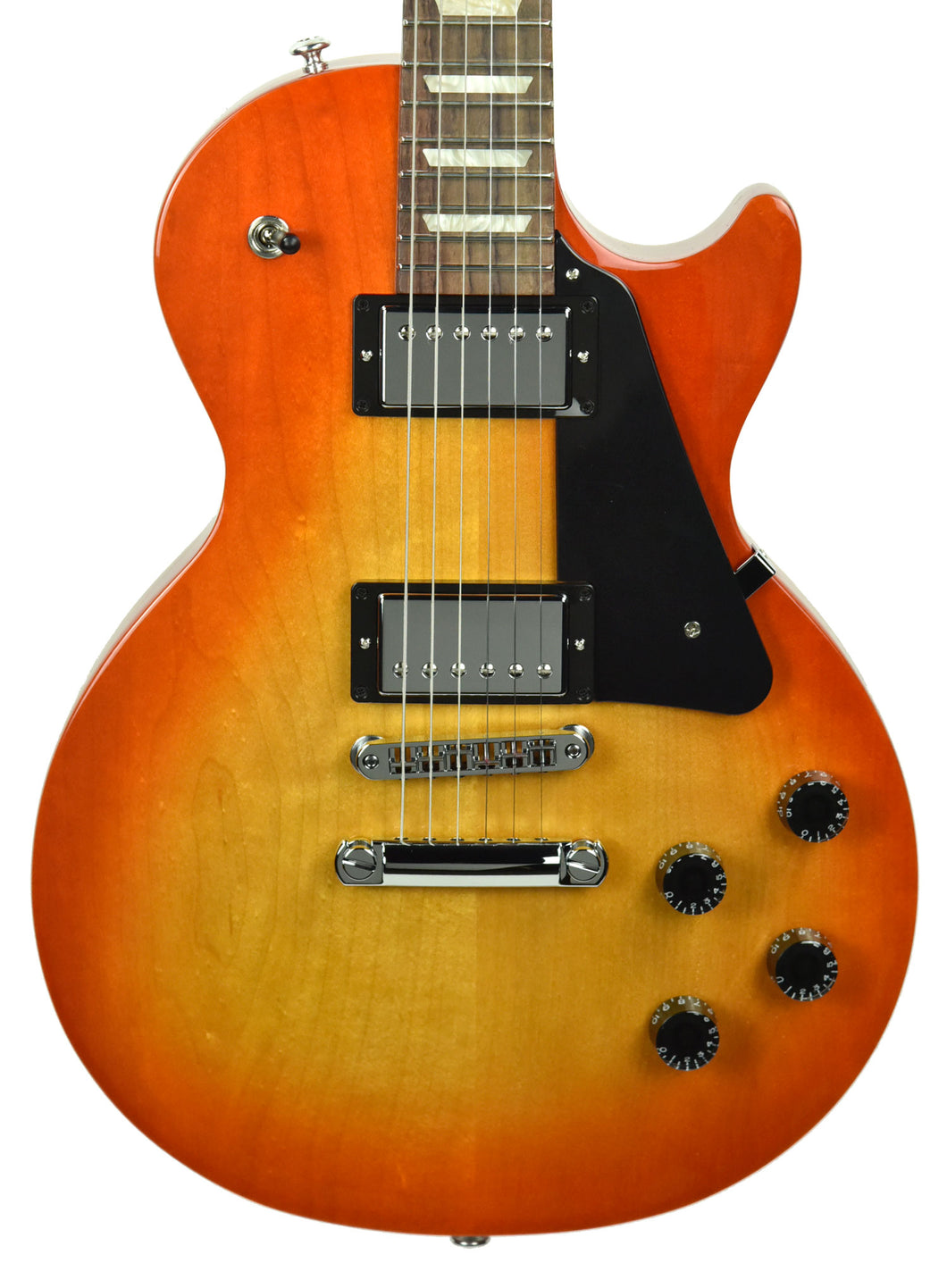 Gibson Les Paul Studio in Tangerine Burst 202900075