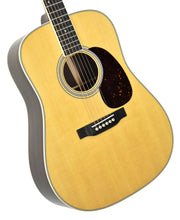 Martin D-35  Acoustic Guitar 2230599 - The Music Gallery
