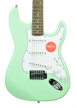 Squier Affinity Series Stratocaster Sea Foam Green CSSL19003108